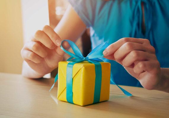 что подарить сестре мужа на день рождения
