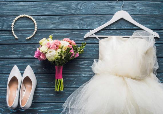 Что подарить невесте на свадьбу