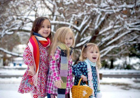 Что подарить сестре на новый год - идеи в готовых списках