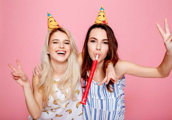 Идеи что подарить сестре на день рождения